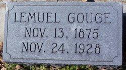 Lemuel Gouge