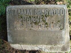 William Sherwood Bonney