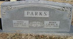 Laura Rosamon <i>Williams</i> Parks