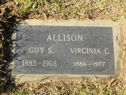 Virginia <i>Chilton</i> Allison