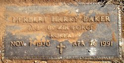 Herbert Harry Baker
