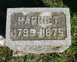 Harriet <i>Foster</i> Felt