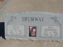 Charles Purley Shumway