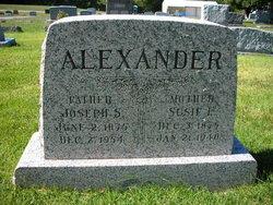 Sarah Emmeree <i>Smith</i> Alexander