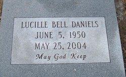 Lucille <i>Bell</i> Daniels