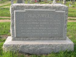 Amanda <i>Saunders</i> Rockwell