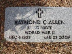 Raymond Cecil Allen