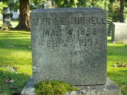 Mary Ellen <i>Gaston</i> Turrell
