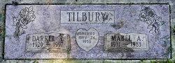 Mabel Ann Tilbury