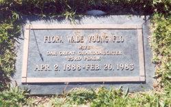 Flora Wade <i>Young</i> Flo