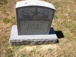 William Harris Adkins