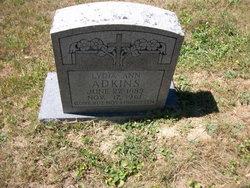 Lydia Ann Adkins