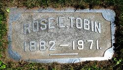 Rose Elizabeth <i>Schmidt</i> Tobin