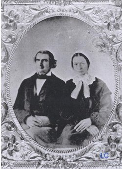 Jane <i>Harrell</i> Buckley