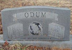 Elick Odum