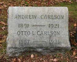 Otto Leonhard Carlson