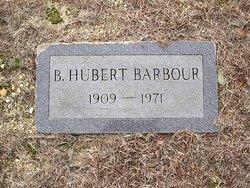 B. Hubert Barbour
