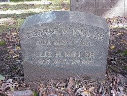 George Washington Miller