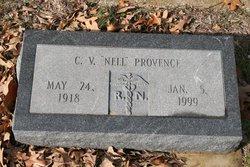 Cornelia Vernell Nell <i>Hornsby</i> Provence