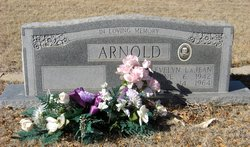 Evelyn LaJean <i>Anderson</i> Arnold