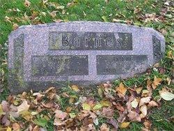 Leah Nora <i>Boice</i> Barnes