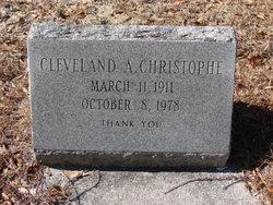Cleveland A Christophe
