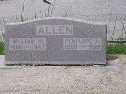 William Marcos Allen