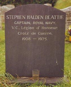 Stephen Halden Beattie