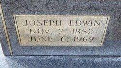 Joseph Edwin Taylor