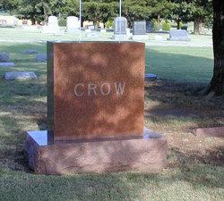 Mary Catherina <i>Travis</i> Crow