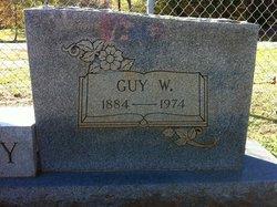 Guy W. Longley