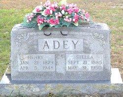 John Henry Adey