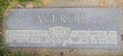 James Martin Allred, Jr