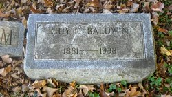 Guy Baldwin