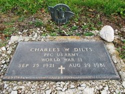 Charles Wingate Dilts