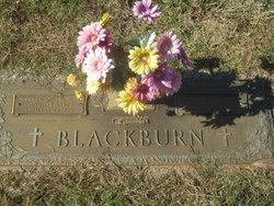 Mamie <i>Everhart</i> Blackburn