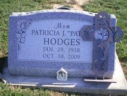 Patricia June <i>Felix</i> Hodges