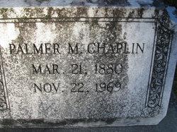 Palmer Pauline <i>McClelland</i> Chaplin