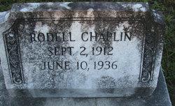Rodell Chaplin