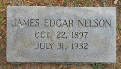 James Edgar Nelson