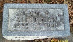 Carl W. Alberding