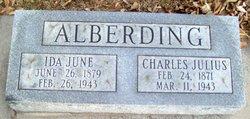 Charles Julius Alberding
