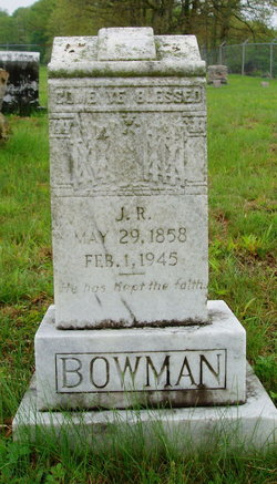 John R Bowman
