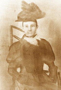 Edith Lavicie Edie <i>White</i> Charles