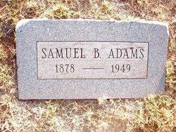 Samuel Bayliss Adams