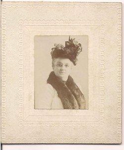 Alice Adell <i>Dickerson</i> Brown