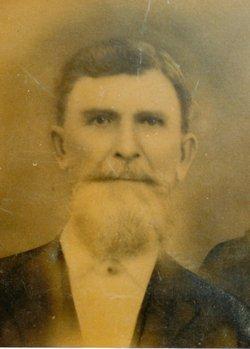 Rev Charles Marion Branstetter