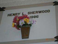 Henry L Sherwood