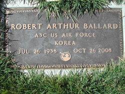 Robert Arthur Ballard