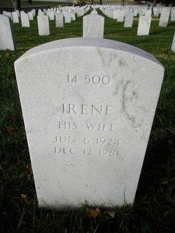 Irene <i>Tilton</i> Goodwin